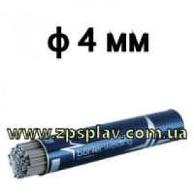Электроды сварочные Bohler FOX CN 20/25 ф4 мм