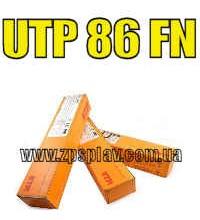 Электроды UTP 86 FN Купить