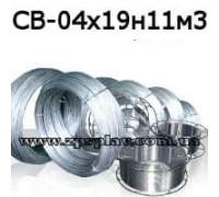 Сварочная Проволока св-04х19н11м3-ER 316 LSi - Цена - 230 грн/кг