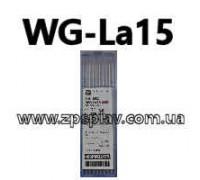 WG-La15 ф 3,2 мм
