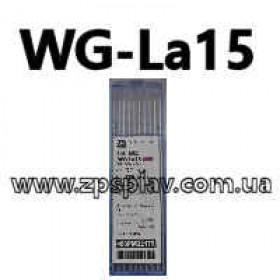 Вольфрамовый электрод - WG-La15 ф 3,2 мм - Купить у ЗпСплав